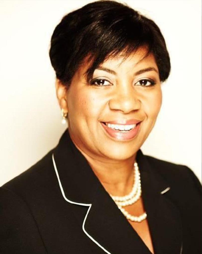 Senior State Associate Sherrie Sims